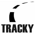Tracky Mobile logo
