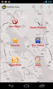 Halifax Bus Android Apps On Google Play - Where is halifax