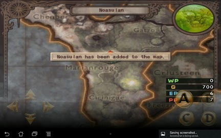RPG Blazing Souls Accelate Screenshot 33
