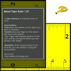 TapeRuler icon