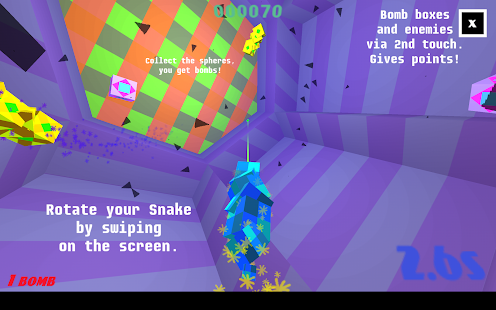 HATESNAKE3D - screenshot thumbnail