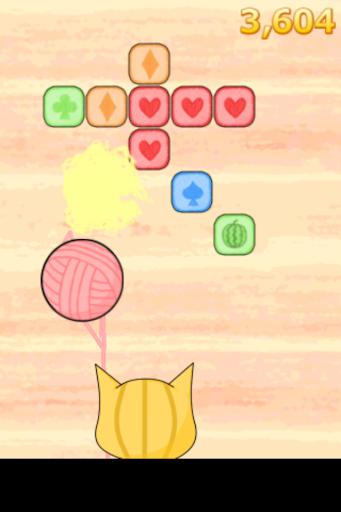無料休闲Appの滾動毛線球傳說|記事Game