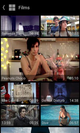StoryPod Short Films