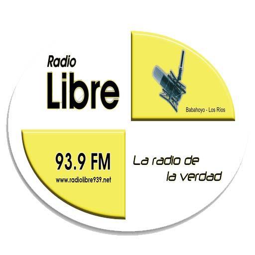 Radio Libre 93.9 FM Ecuador