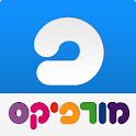 Morfix-Hebrew Engl. Translator icon