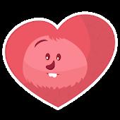 Candy Blast Valentine's