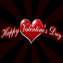 Happy Valentine Day icon