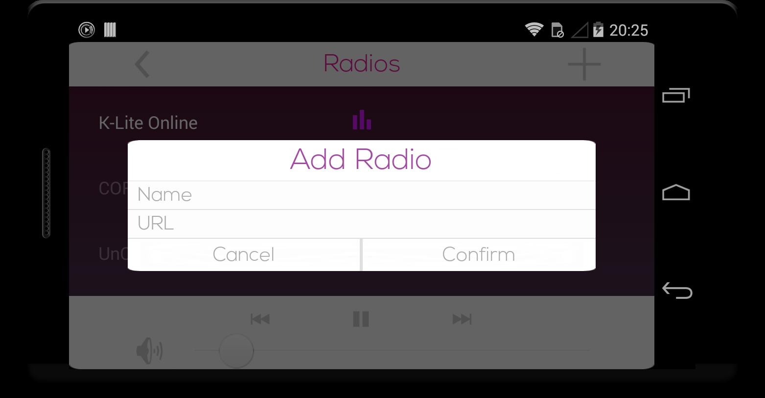 Adult Contemporary Radio Stations 48