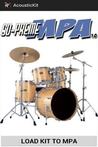 Acoustic Kit