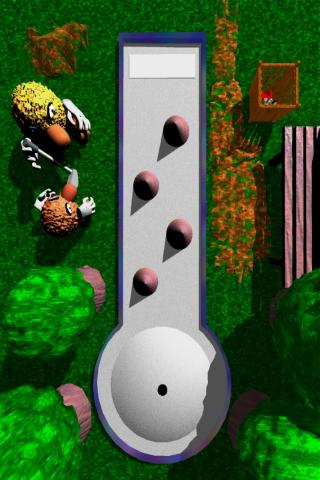 Knuddel's Minigolf- screenshot