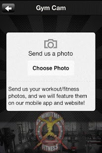 Commitment Fitness- screenshot thumbnail
