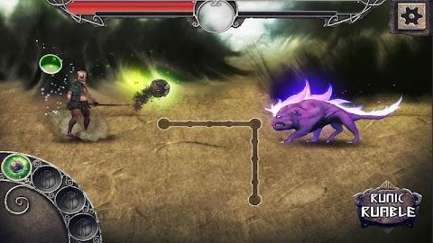 Runic Rumble Screenshot 4
