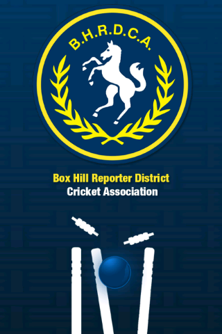 Box Hill Reporter District CA