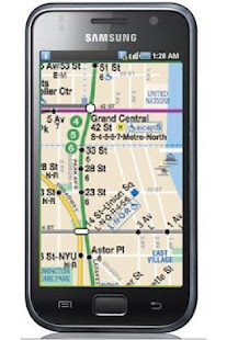 New York Metro Map- screenshot thumbnail