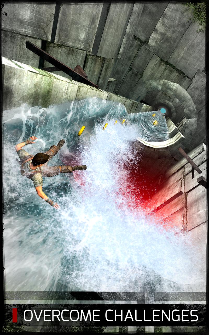 The Maze Runner screenshot #14