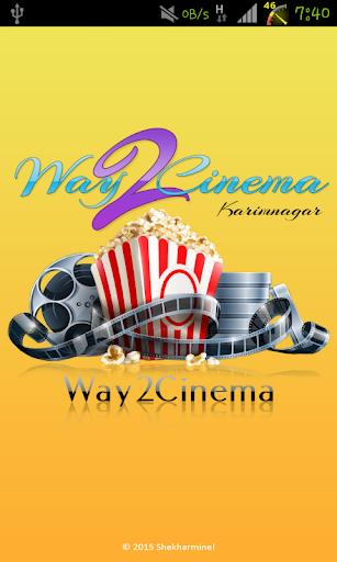Way2Cinema