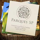 Parques SP - Tablet