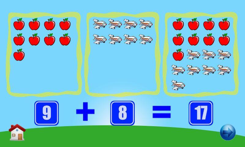 Game Edukasi Anak Sd Belajar Tonxilus