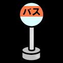 バスあと何分?(神奈中、国際興業、西武、関東、臨港他) icon