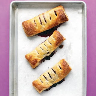 Fruit Turnovers