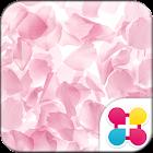 Flower Wallpaper Sheer Sakura icon
