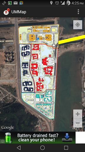 【免費交通運輸App】UM Maps-APP點子
