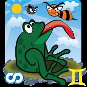 A Frog Tale II