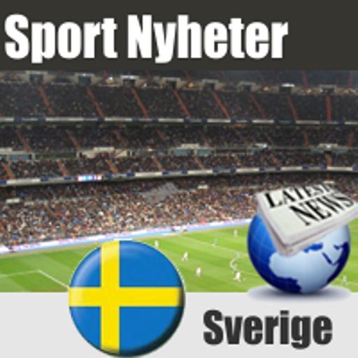 運動必備App|Sport Nyheter Sverige LOGO-綠色工廠好玩App