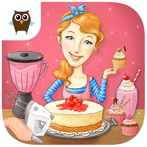 Miss Pastry Chef for PC and MAC