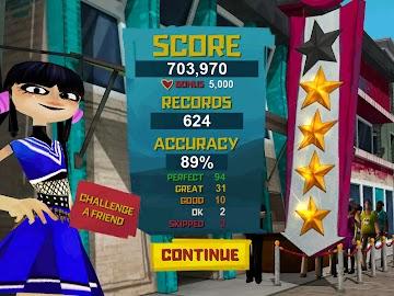Record Run Screenshot 5