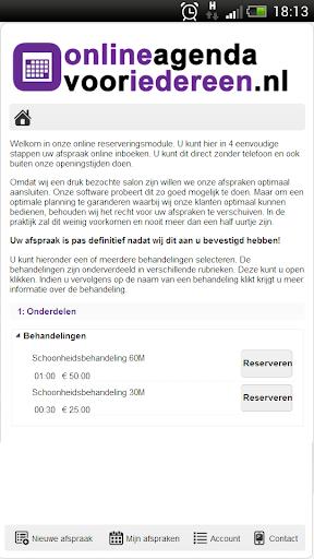 OnlineAgendaVoorIedereen.nl