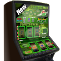Slot machine fruit runner