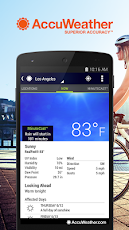 AccuWeather Platinum Screenshot 107