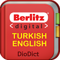 Turkish->English Dictionary icon