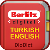 Turkish->English Dictionary