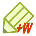 Time Table plus Widget logo