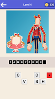 Screenshot of Guess the Game Quiz