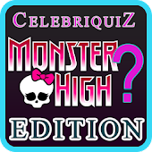 CelebriquiZ - Monster High