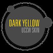 Dark&Yellow (by GaRyArTs)