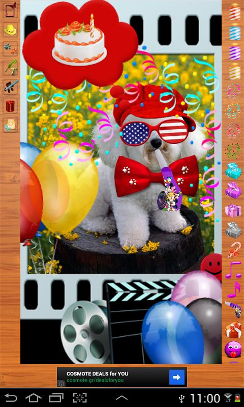 Dress Up My Pet - screenshot