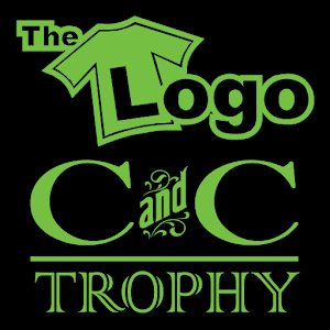 The Logo(C & C Trophy)