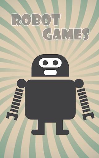 Robot Games Free