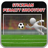 Stickman Penalty Shootout