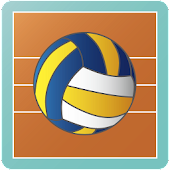 Volleyball Board