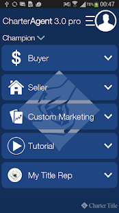 CharterAgent 3.0- screenshot thumbnail