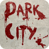 Dark City Zombies 3D