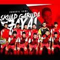 Sepakbola Indonesia icon