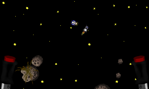 Jetpack-race 3