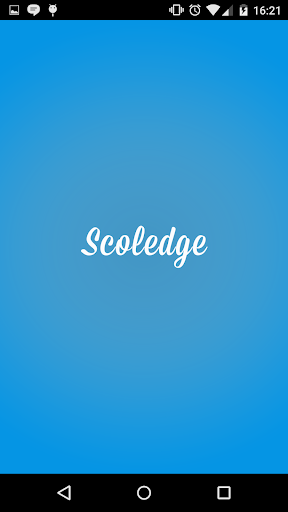 Scoledge