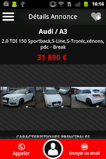VS Autopassion - screenshot thumbnail